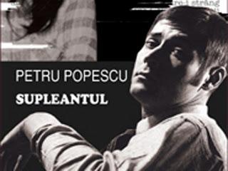 Vă recomandăm: cărţile lui Petru Popescu