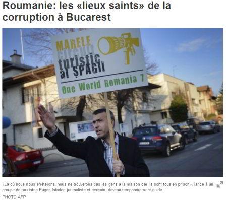 Despre români, în presa canadiană / Români arestaţi pentru acte false