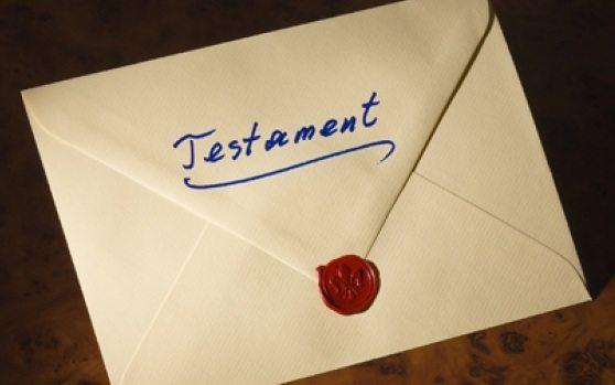 Testamentul ca instrument de planificare fiscală