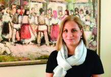 maria ligor, ambasadoarea Romaniei in Canada