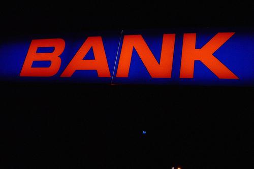 Mă duc la banca mea