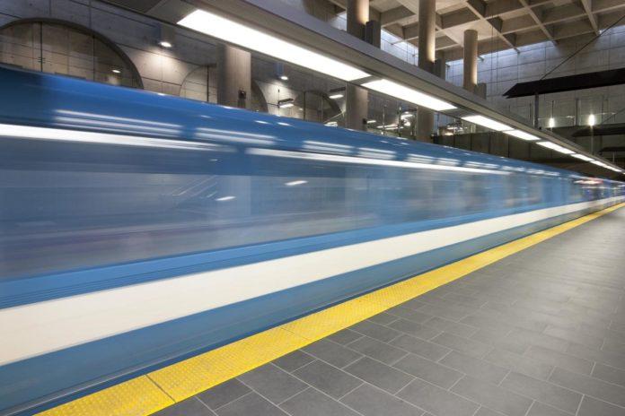 metrou montreal