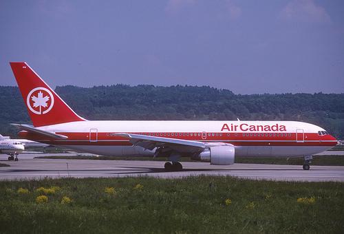 Air Canada nu are în plan Bucureștiul