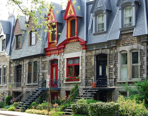 Imobiliar. Montreal are nevoie de o taxă