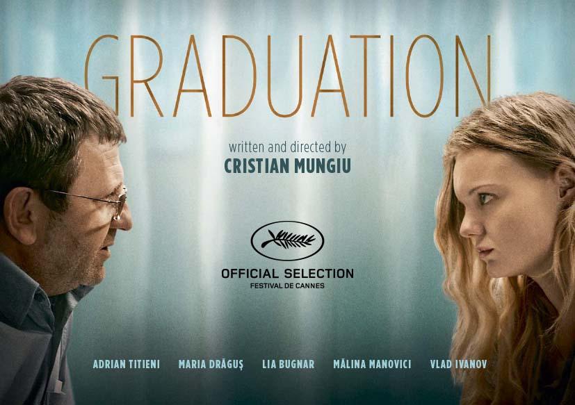 Bacalaureat al lui Cristian Mungiu, în cinematografele din Montreal