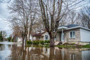 indundatii montreal - laval