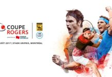 ATP Rogers Cup Montreal