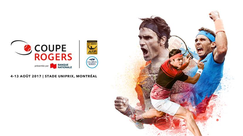 Rogers Cup Montreal, prima zi