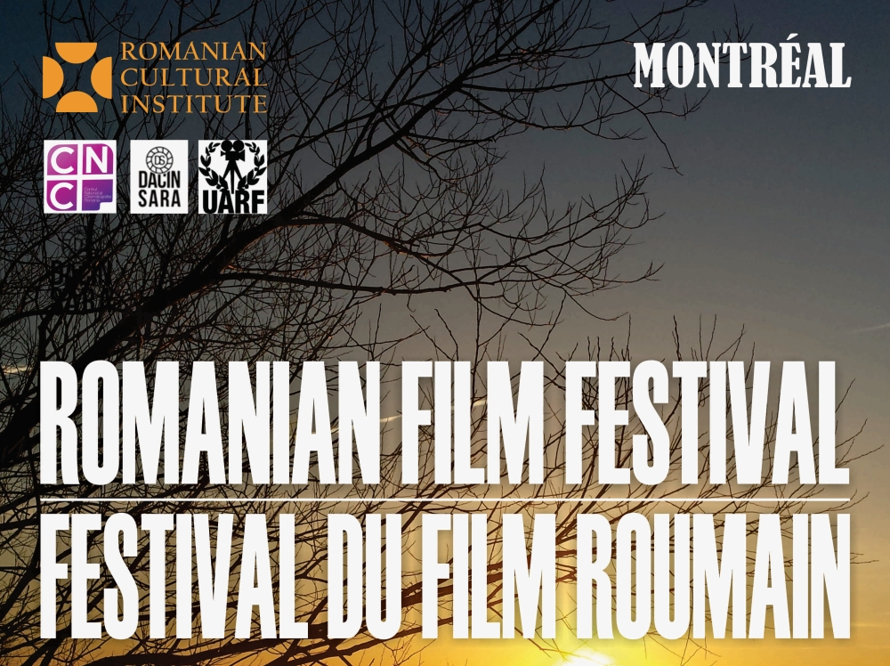 Festivalul Filmului Românesc la Montreal. 23-28 septembrie, la Centre Segal