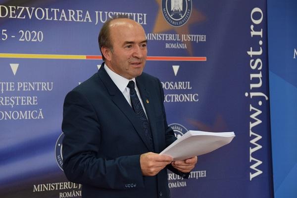 România se pregătește să elibereze peste 3.000 de deținuți