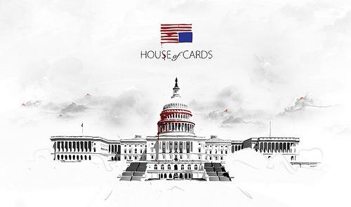 Sfârșit de drum pentru House of Cards