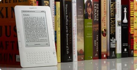 Amazon, un nou model de Kindle. Google lansează Pixel 2