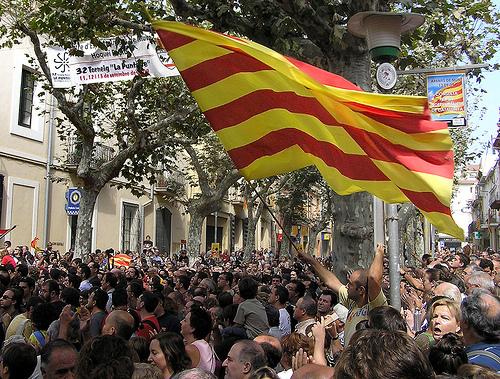Catalonia – la trecutu-ţi mare, viitor aşa şi aşa