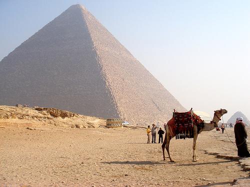 Piramida lui Keops oferă încă surprize. Video