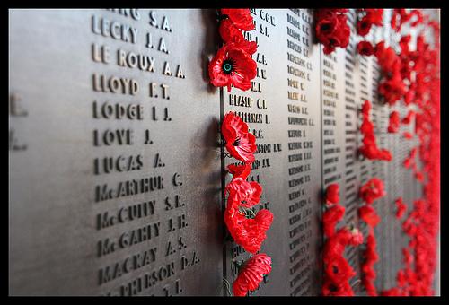Canada celebrează azi Jour de Souvenir