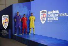 Prezentarea noului echipament pentru tricolori