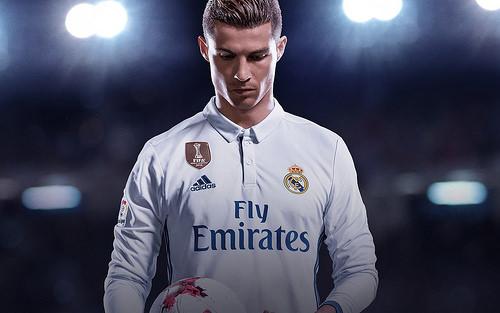 Ronaldo câștigă pentru a cincea oară Balonul de aur