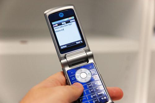 25 de ani de la primul SMS