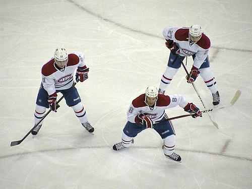 Canadiens de Montréal, o afacere bănoasă