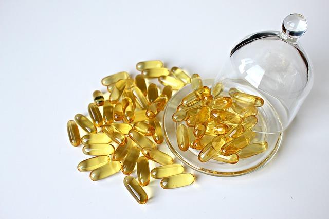 omega 3 vitamine