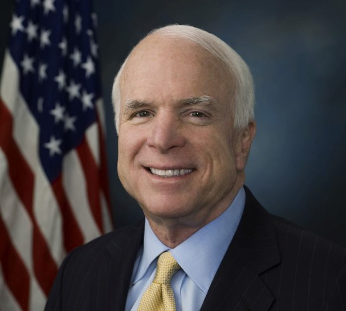 McCain, John.