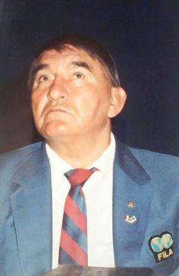 Ion Cornianu