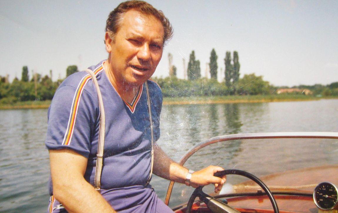 Victor Mociani
