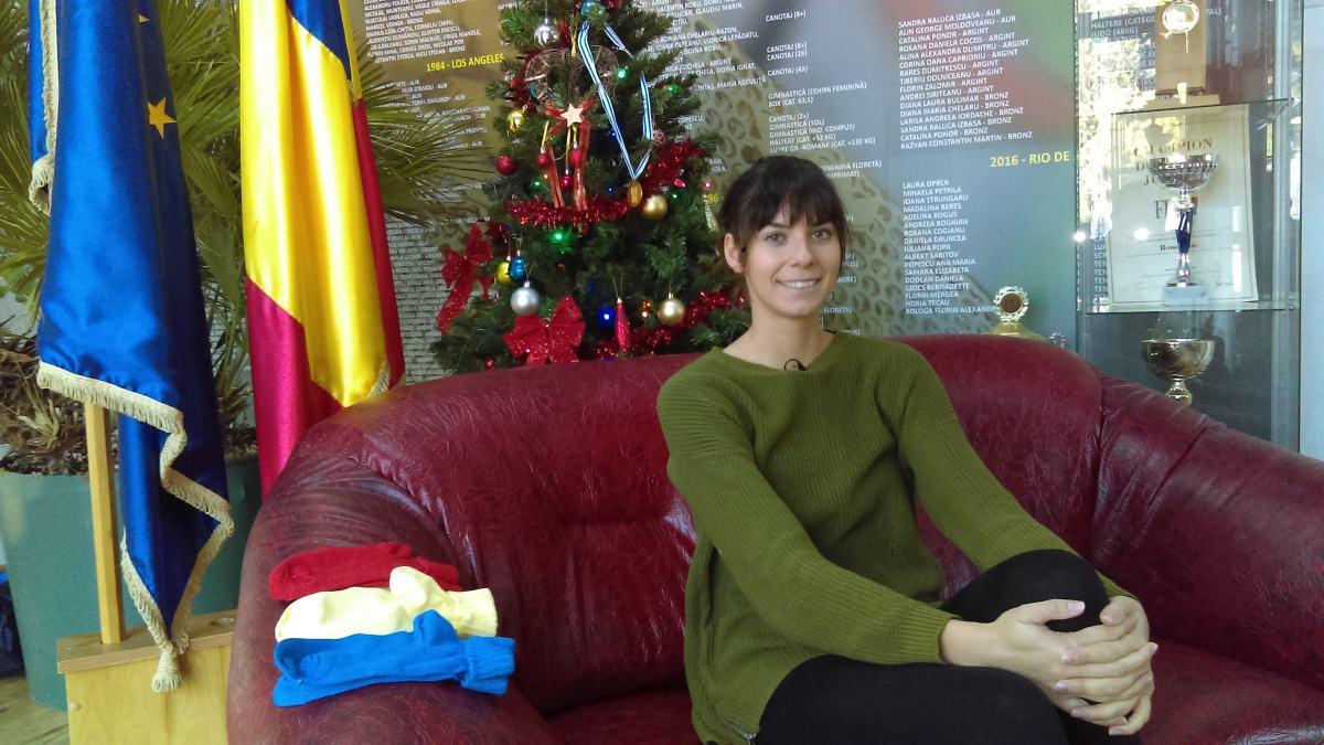 Gianina Beleaga