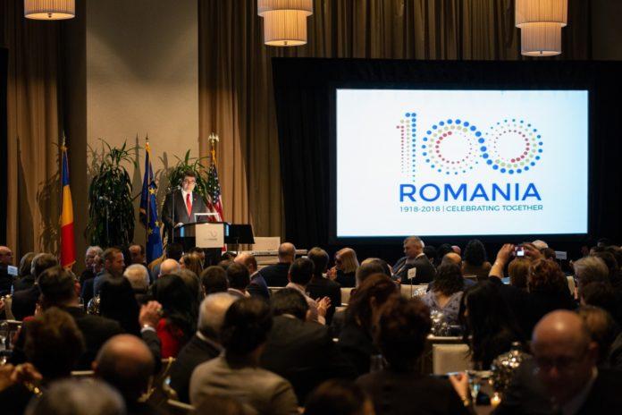 Consulatul Romaniei Chicago