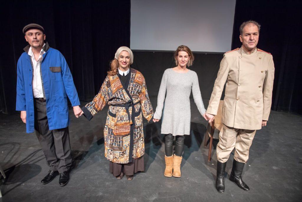 fotograful unirii actori montreal
