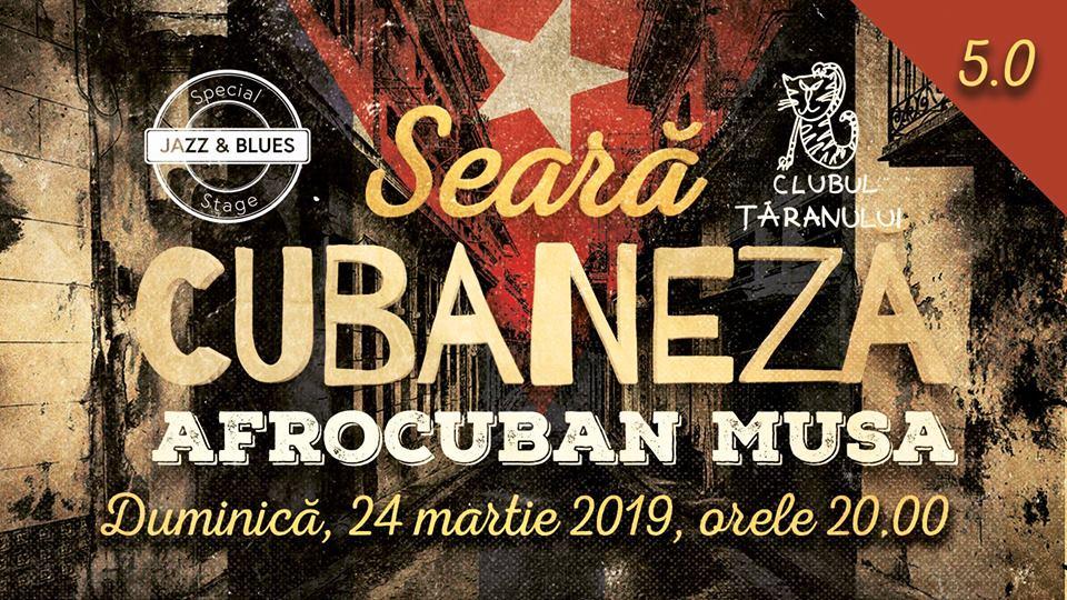 ritmuri cubaneze