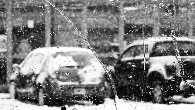 ice rain pluie verglaçante