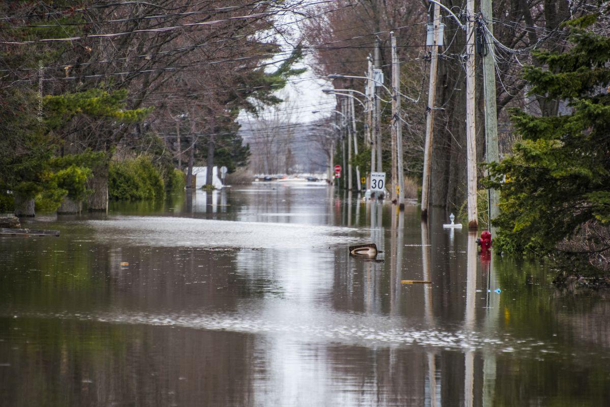 quebec inundatii