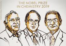 nobel chimie