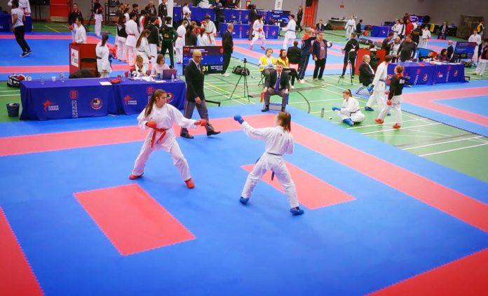 akas karate