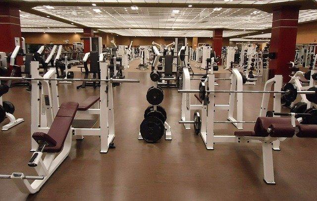 gym quebec