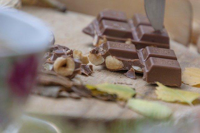 ritter ciocolata