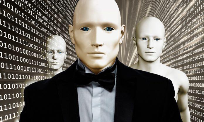 inteligenta artificiala supraveghere